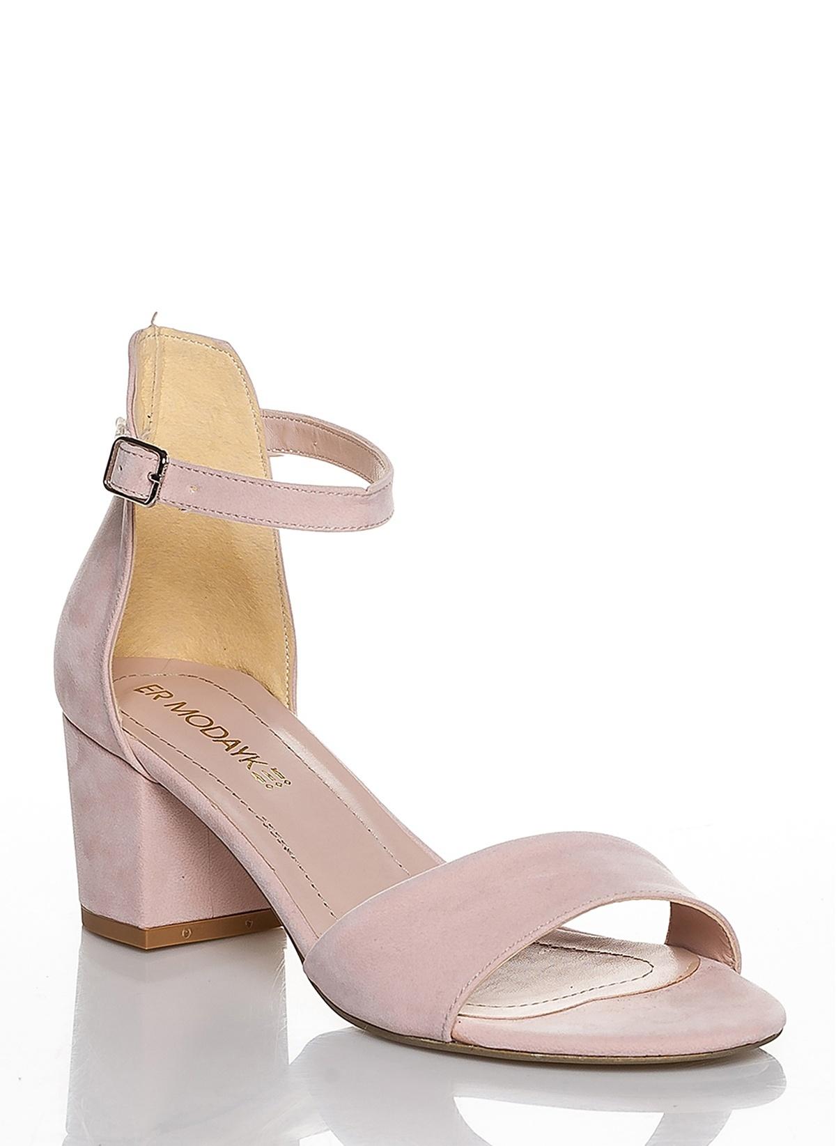 Efem Ayakkabı 19ymd55141 Stiletto – 99.9 TL